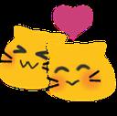 blobcatsnuggle